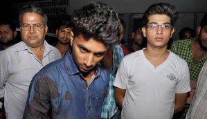 Nitish's Bihar: give way or die