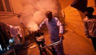 Dengue alert: Let anti-mosquito squads carry out inspections, Health Ministry tells embassies