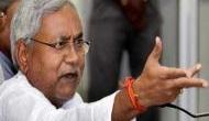 Nitish Kumar calls his opponents
