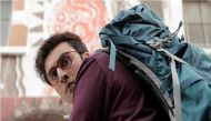Ranbir Kapoor - Katrina Kaif's Jagga Jasoos to release in 2017?