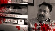नीतीश का सुशासन: कार ओवरटेंकिंग की सजा मौत