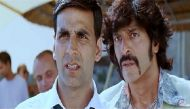 Housefull 3: Aakrhi Pasta Chunky Pandey on why the Akshay Kumar film is a laugh riot