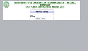 Andhra Pradesh Standard 10 SSC Results 2016 now available at manabadi.co.in, bseap.org