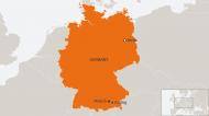 जर्मनी: रेलवे स्टेशन पर चाकूबाजी में एक की मौत, आईएसआईएस पर शक