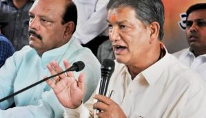 Sting row: CBI questions Uttarakhand Chief Minister Harish Rawat