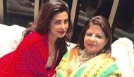A book should be written on Priyanka Chopra, says mother