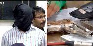 गया रोडरेज: जेडीयू एमएलसी मनोरमा देवी का बेटा रॉकी यादव गिरफ्तार