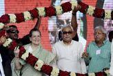 उत्तर प्रदेश में कांग्रेस-जदयू-एनसीपी महागठबंधन!