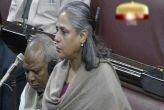 राज्यसभा में बात नहीं सुने जाने पर जया बच्चन नाराज