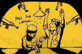 जैश से लिंक मिलना बाकी, लेकिन सख़ावत अली का नौकरी से लिंक टूट गया