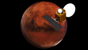After Mangalyaan-1 success, ISRO seeks proposals for Mars Orbiter Mission-2