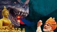 चीन-नेपाल गठजोड़ और भारत के कूटनीतिक जाम में फंसी बुद्ध की विरासत