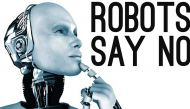Why robots need to be able to say 'No'