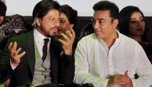 Kamal Haasan inspired me to sign Anand L Rai's next film: Shah Rukh Khan