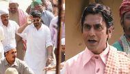 Raees: Shah Rukh Khan, Nawazuddin Siddiqui to have a Amitabh Bachchan-Shashi Kapoor moment