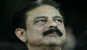 Go back to jail, Supreme Court orders Sahara chief Subrata Roy