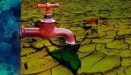 सूखाग्रस्त महाराष्ट्र में सिर्फ 15 फीसदी पीने का पानी बाकी