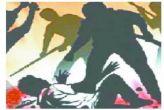 बिहार: गुंडागर्दी के आरोप में आरजेडी एमएलए के बेटों पर केस दर्ज