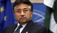 पाकिस्तान: मुशर्रफ पर सख्त हुई सरकार, पहचान पत्र और पासपोर्ट पर लगाएगी रोक