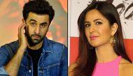 Jagga Jasoos: Did Ranbir Kapoor refuse to shoot a kissing scene with Katrina Kaif?