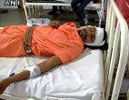 सिंहस्थ कुंभ: आवाहन अखाड़े के साधु भिड़े, फायरिंग में छह जख्मी