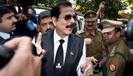 सुप्रीम कोर्ट: सुब्रत रॉय के पास इतनी दौलत, फिर भी जेल में रहना चाहते हैं