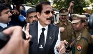 Aamby Valley issue: SC directs Sahara chief to pay Rs. 1,500 crore to SEBI