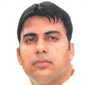 जेएनयू विवाद: कन्हैया को धमकी देने वाला अमित जानी गिरफ्तार
