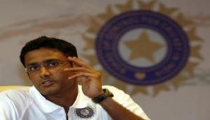 Anil Kumble makes statement on series against South Africa while revealing his 'Secret WhatsApp Group'