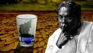 Chilling: how Siddaramaiah slept while drought ravaged Karnataka