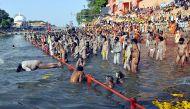 सिंहस्थ कुंभ: आस्था की नदी में उमड़ता मानवता का सागर