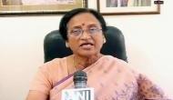 UP acid attack horror: Rita Bahuguna Joshi assures thorough probe