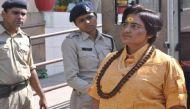 Malegaon blasts case: Clean chit for Sadhvi Pragya, 5 others; NIA files chargesheet