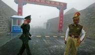 लद्दाख: चीनी घुसपैठ की कोशिश को भारतीय जवानों ने किया नाकाम