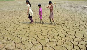 Despite forecasts of surplus monsoon, drought-hit farmers wary of planting crops