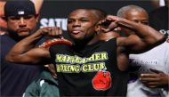 Floyd Mayweather says fight with Conor McGregor will 'absolutely happen'