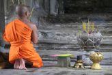बांग्लादेश: 70 साल के बौद्ध भिक्षु की गला रेतकर हत्या