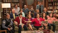 My Big Fat Greek Wedding 2 review: an absolutely unmemorable sequel