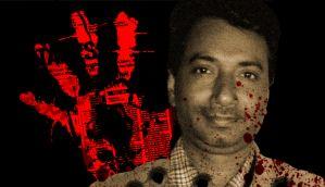 पत्रकार की हत्या के तार शहाबुद्दीन से जुड़ते दिख रहे हैं