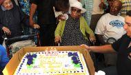 World's oldest person, Susannah Mushatt Jones, dies aged 116