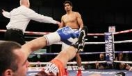 No special preparations for clash with Maimaitiali: Vijender