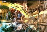 आंध्र प्रदेश: गुंटूर में निर्माणाधीन मॉल की दीवार गिरने से 7 लोगों की मौत