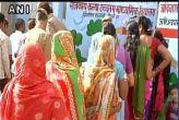 दिल्ली: एमसीडी उपचुनाव में 13 सीटों के लिए वोटिंग