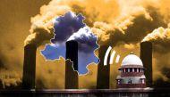 माननीय सुप्रीम कोर्ट: क्या वायु प्रदूषण की सारी लड़ाई दिल्ली तक ही सीमित है?