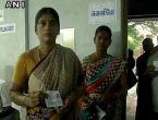 तमिलनाडु में बंपर वोटिंग, शाम 5 बजे तक 69 फीसदी मतदान दर्ज