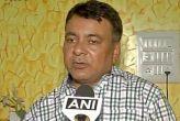 कोर्ट ने गृह मंत्रालय के अंडर सेक्रेटरी आनंद जोशी को 20 मई तक सीबीआई हिरासत में भेजा
