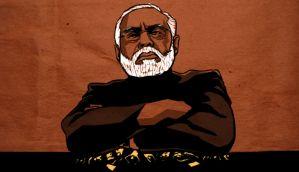 दो साल भगवाराज: जहां चित्त में भय और सिर झुके हैं