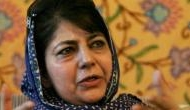 PDP chief Mehbooba Mufti released from detention; tweets message