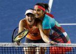 सानिया-हिंगिस की जोड़ी ने जीता रोम मास्टर्स का खिताब