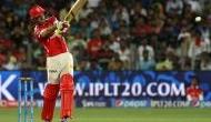 किंग्स इलेवन पंजाब को लगा बड़ा झटका, ग्लेन मैक्सवेल IPL के शुरूआती मैचों से हुए बाहर